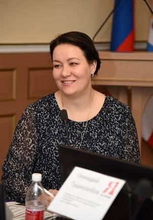 Женщина может всё. Интервью с директором АНО «СОЮЗЭКСПЕРТИЗА-Пермь» Лилией Ширяевой