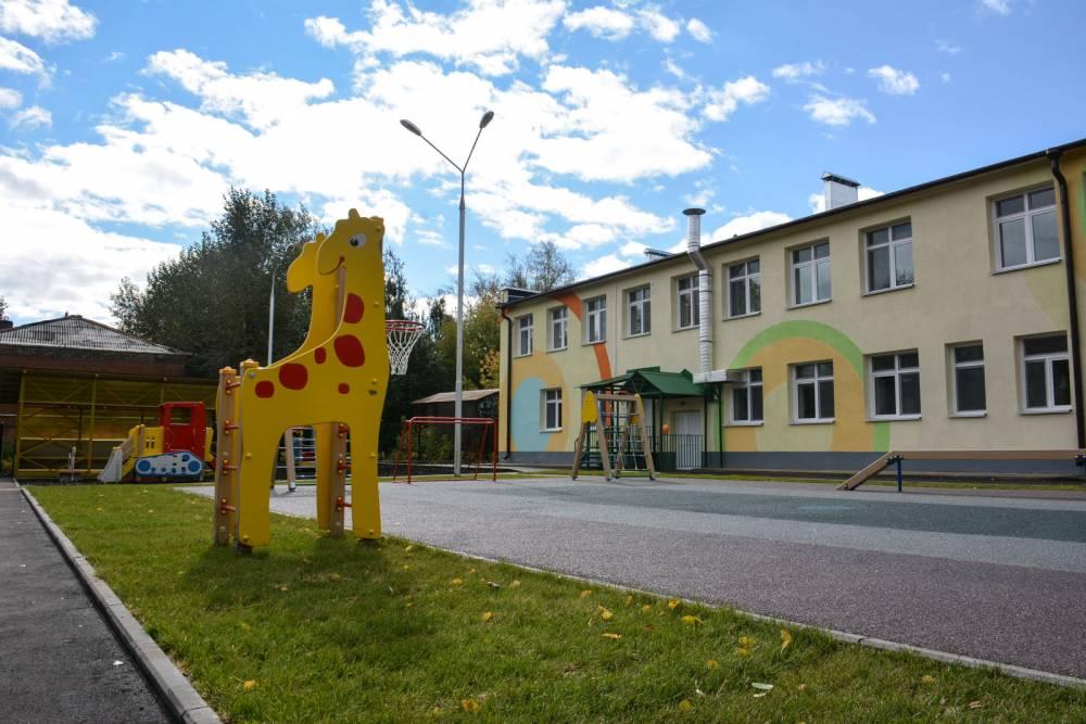 До 2022 года в Пермском крае построят 47 школ и детских садов