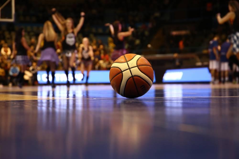 Американский защитник «Пармы» ушел вклуб НБА «Даллас Маверикс»