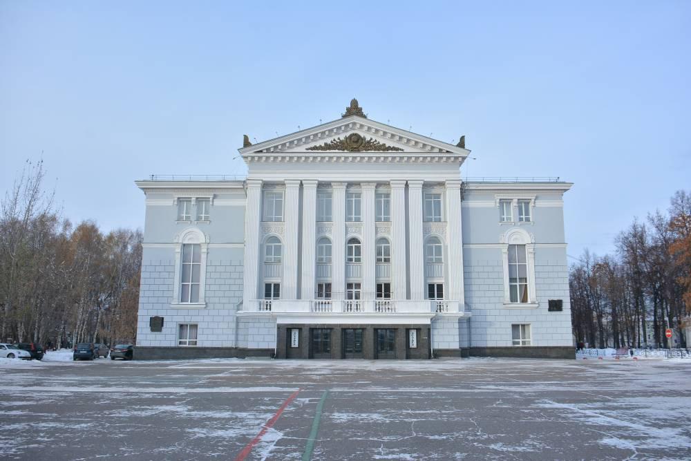 Здание пермского театра оперы и балета могут отдать филармонии