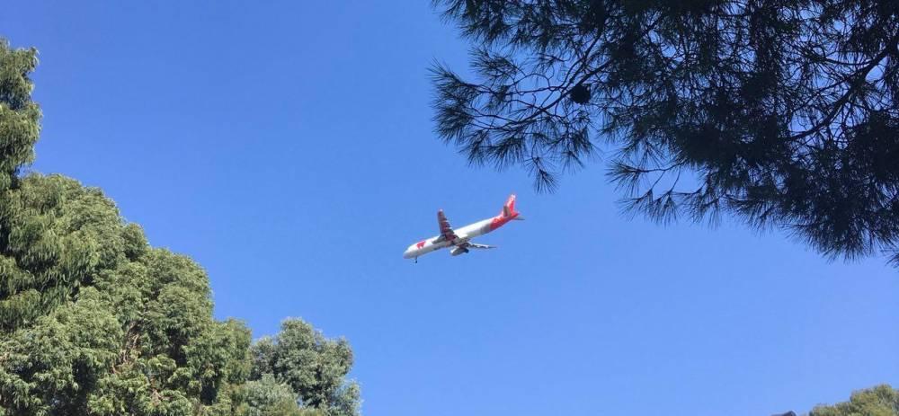 Самолеты Red Wings будут базироваться в пермском аэропорту