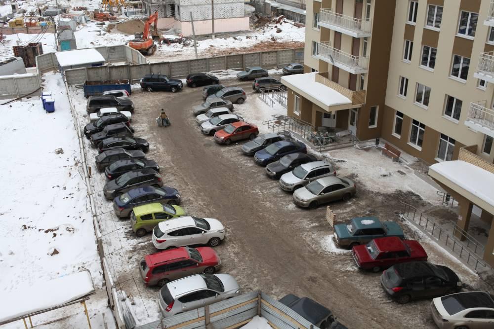 ВПерми задержали подозреваемого вподжоге иномарки директора «Комсомольской правды»
