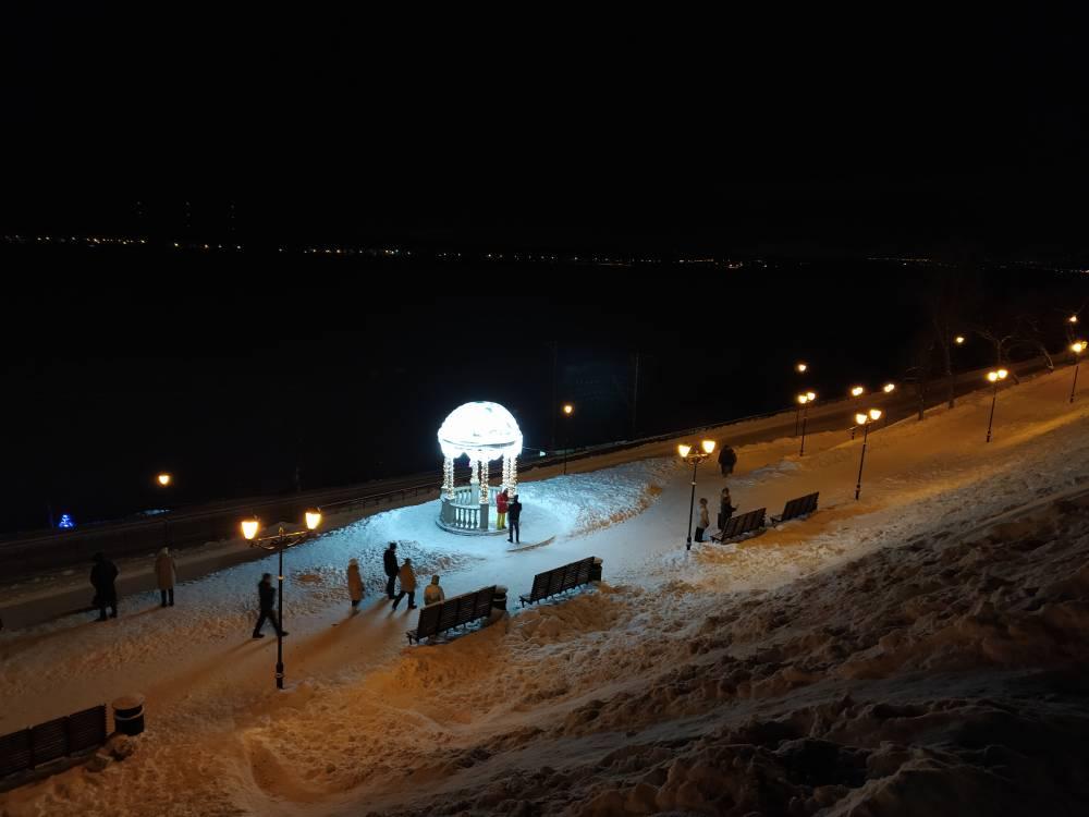 МЧС: в Пермском крае ожидается гололед и мокрый снег