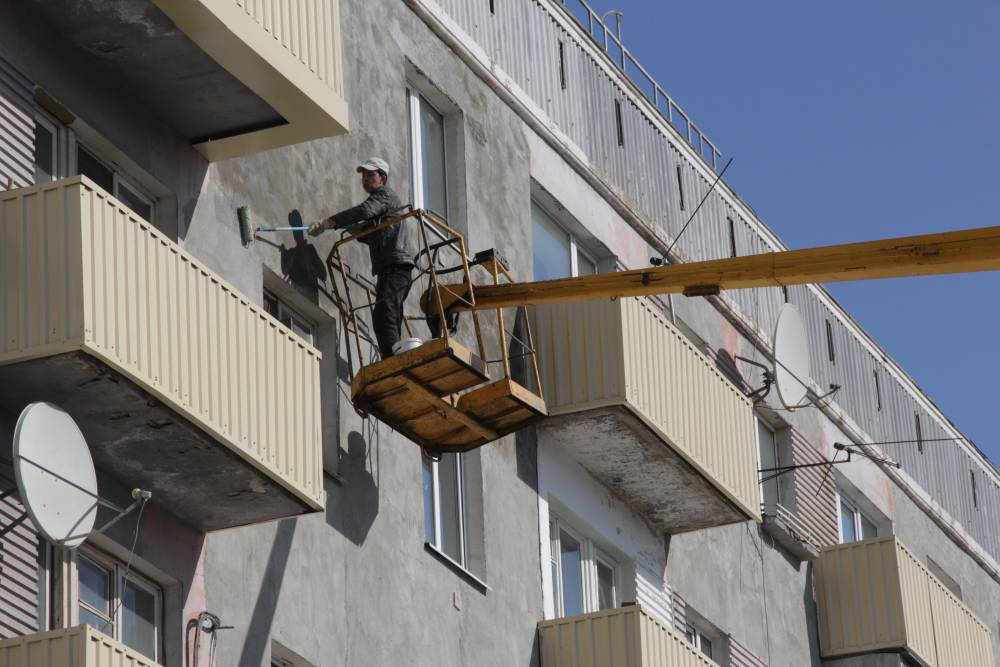Граждане Прикамья могут утвердить работы покапремонту домов на будущий 2018