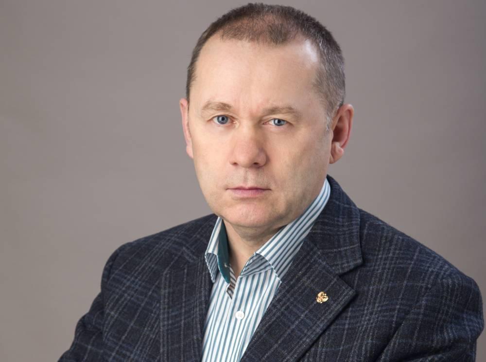 ВПерми представили нового основного федерального инспектора поПермскому краю