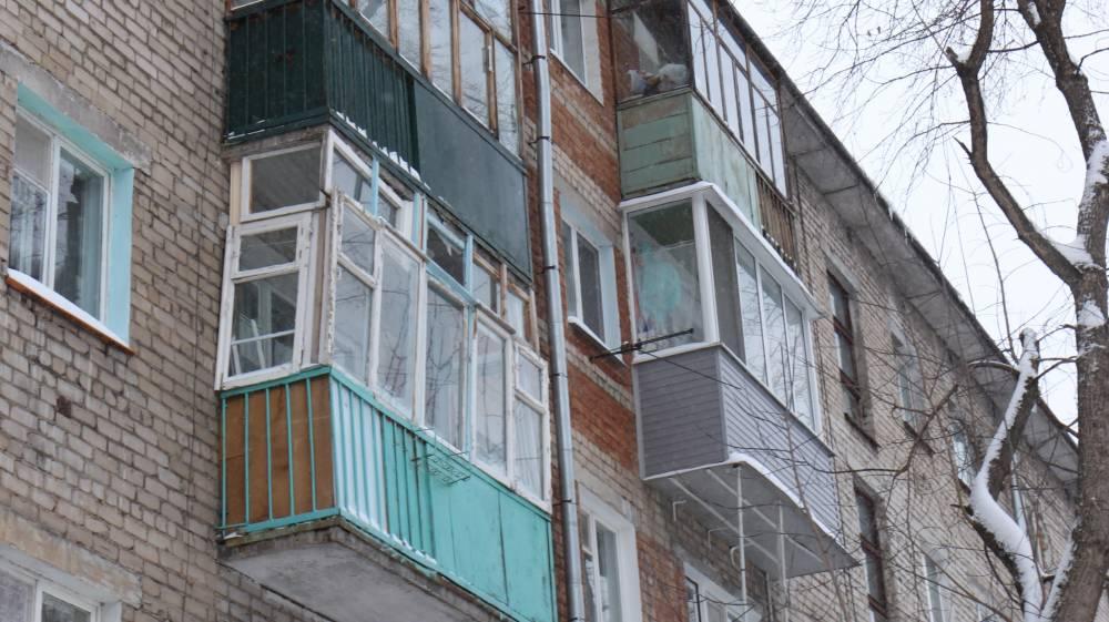 Жительница Перми заплатит 1000 рублей за курение на своем балконе