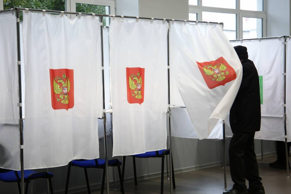 Продления работы избирательных участков вПрикамье незапланировали