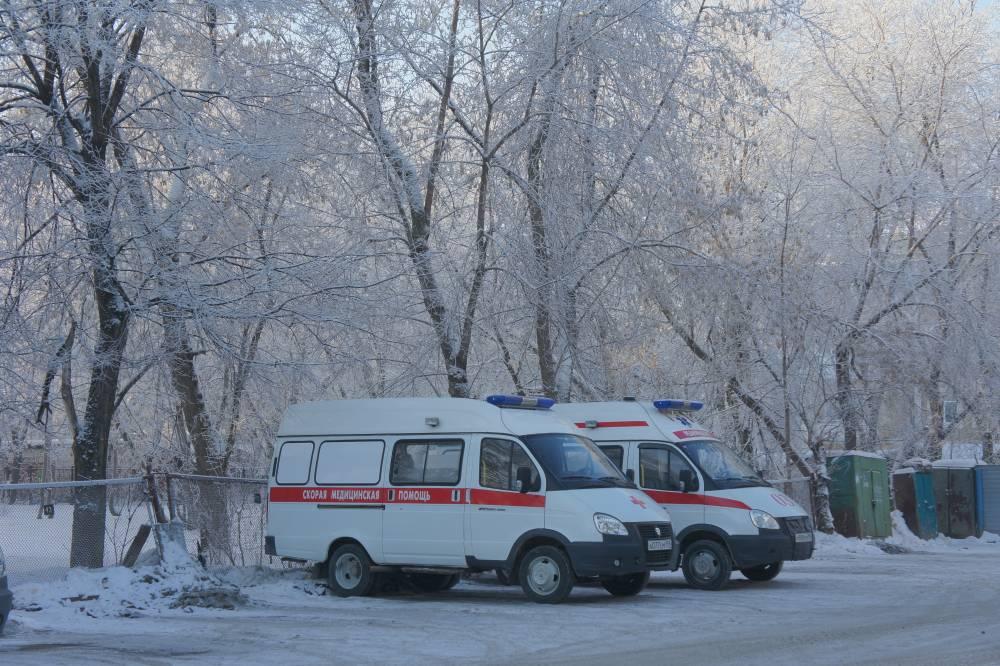 Заболевшие коронавирусом за минувшие сутки обнаружены в 29 территориях Пермского края