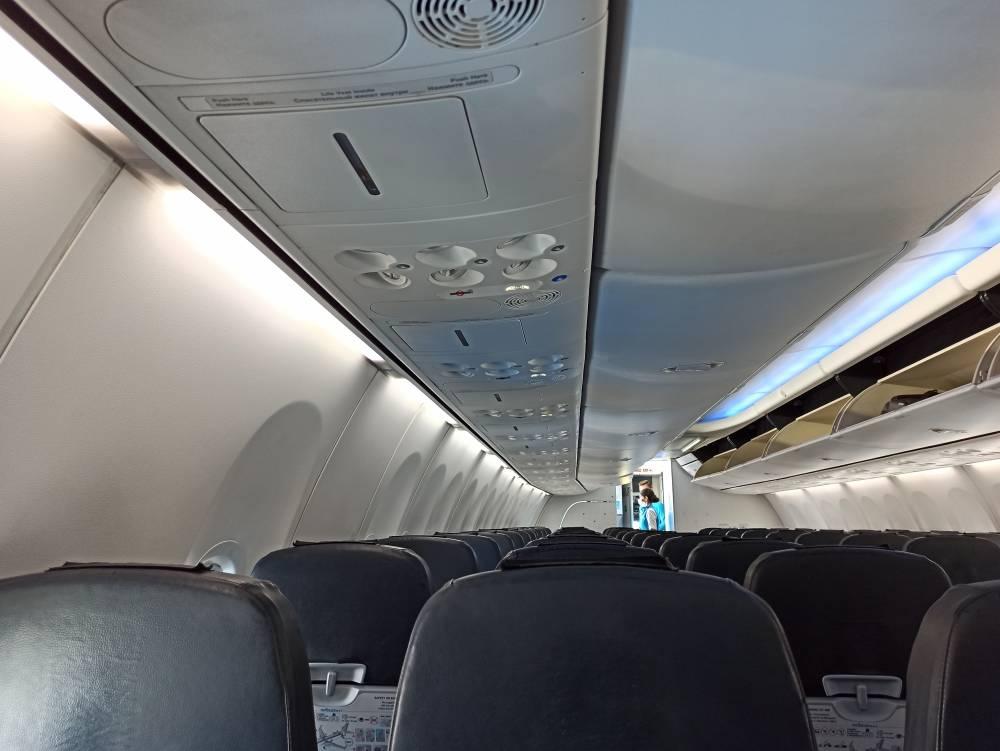Nordwind Airlines возобновляет рейсы из Перми в Стамбул