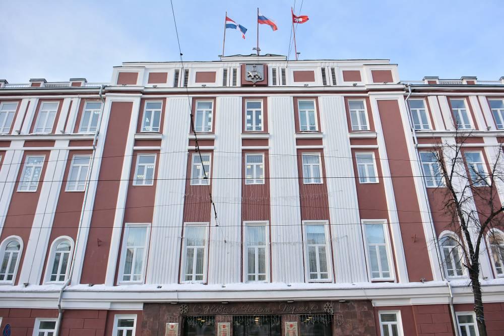 В Перми продлили срок работы временной думской комиссии по контролю за транспортом