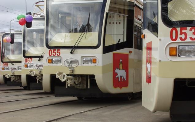горэлектротранс пермь расписание трамваев онлайн пермь для любого