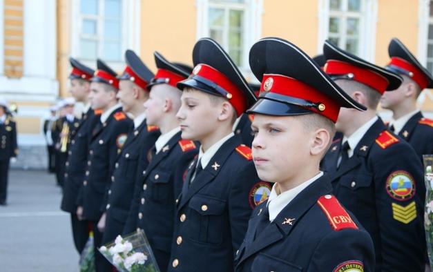 суворовское училище набор на 2016 отчисления носят