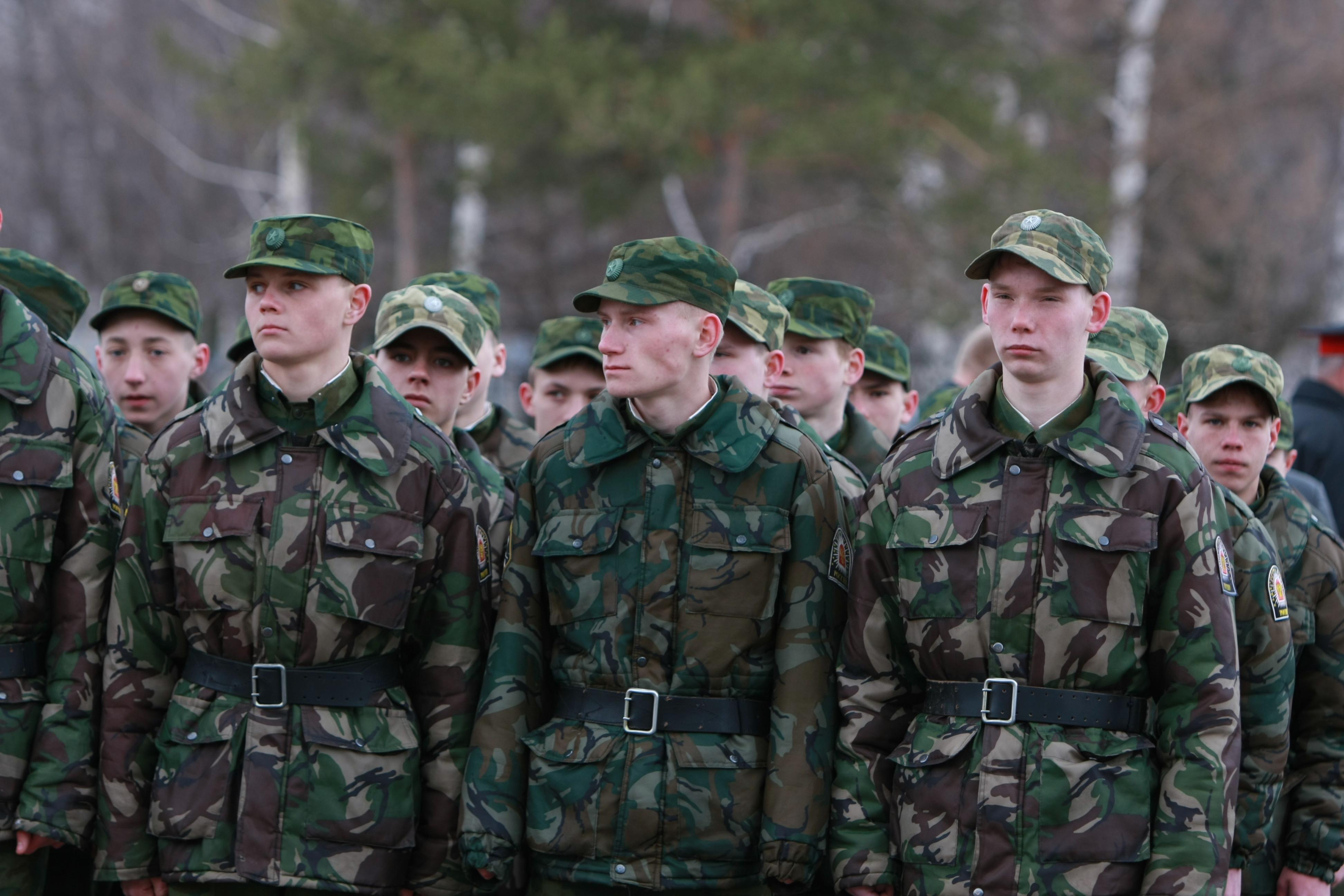 Ввоенной части под Пермью умер призывник изМагнитогорска