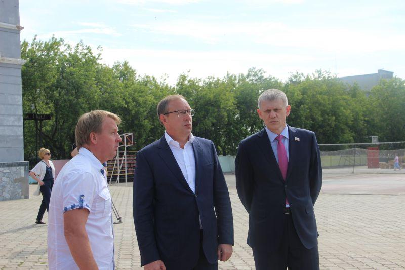 этой фото нового главы кировского района города перми стикерпаки