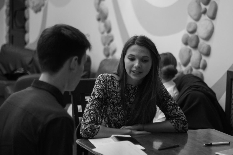 Девушки ищут работу в перми модельное агенство елец