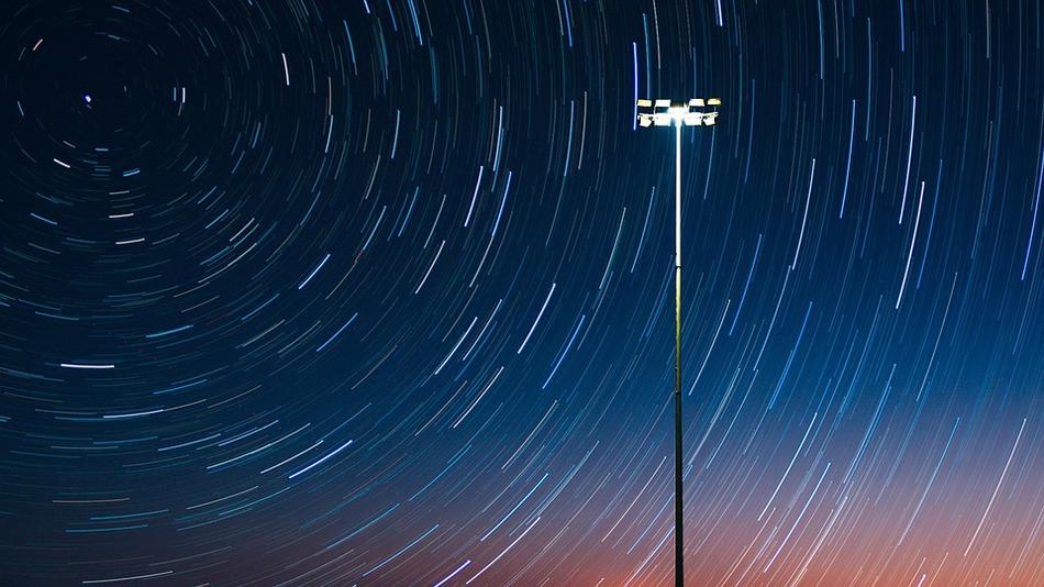 Граждане Прикамья кначалу зимы увидят мощнейший метеоритный поток