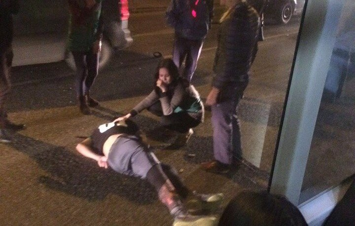 44fd380df18e4 В Перми в ДТП у гипермаркета «Семья» тяжело пострадал 16-летний подросток