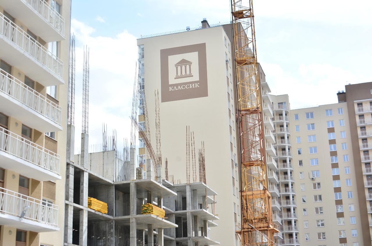 банкротство строительной компании классик