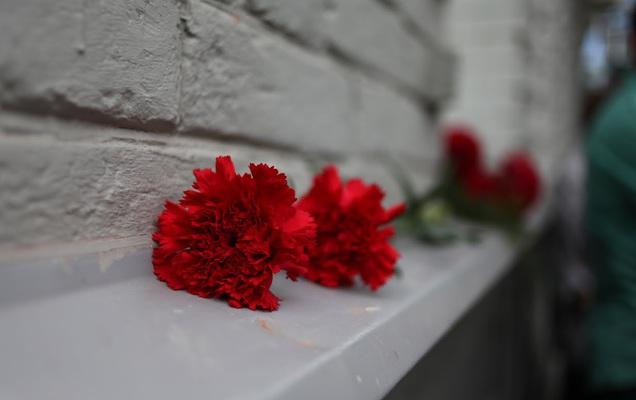 Граждане Перми икрая собираются почтить память погибших напожаре вКемерово